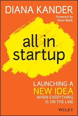 All in Startup By Kander, Diana