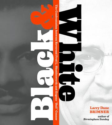 Black and White By Brimner, Larry Dane